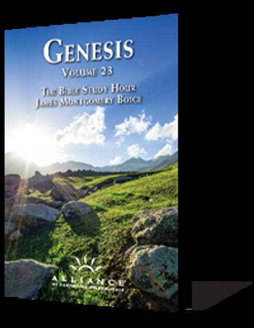 Genesis, Volume 23 (mp3 downloads)