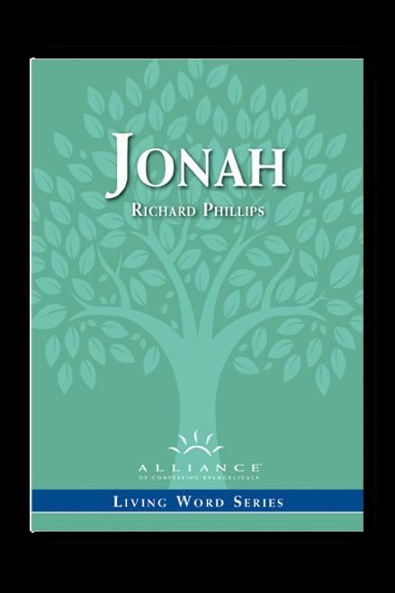 Jonah (mp3 download Set)