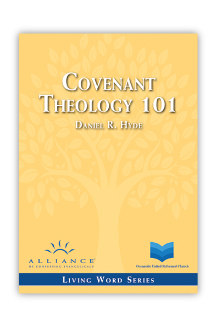 Covenant Theology 101 (mp3 download Set)