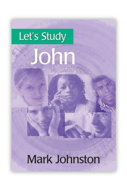 Let's Study John (Paperback)