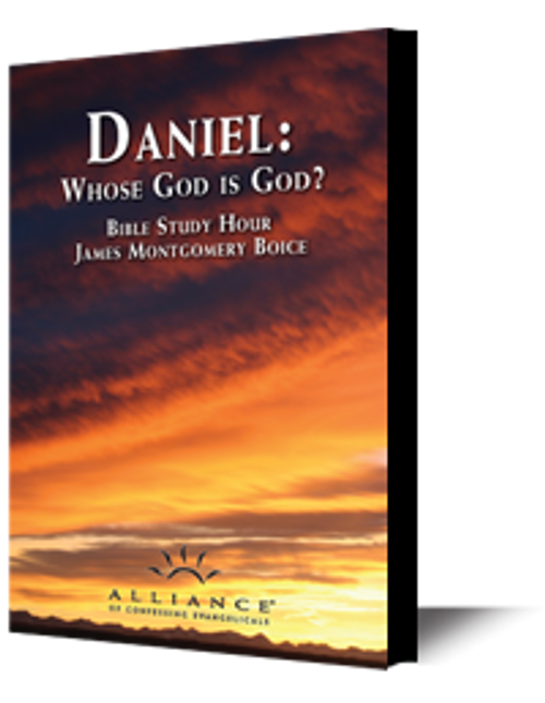 God of the Nations (Daniel) (mp3 download)