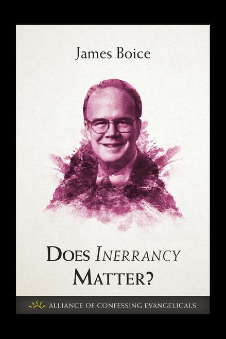 Does Inerrancy Matter? (PDF Download)