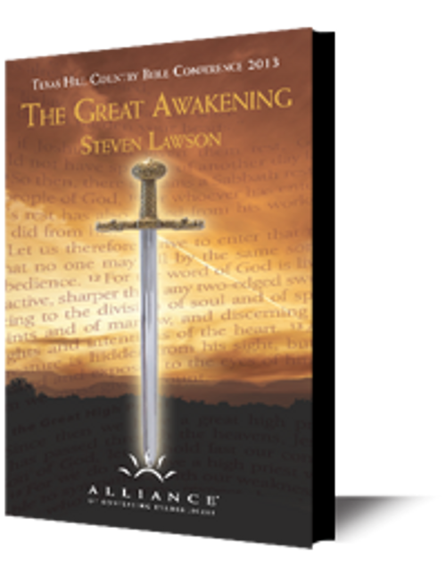 The Great Awakening (mp3 Download Set)