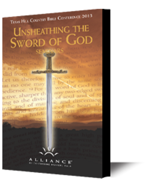 Unsheathing the Sword of God - Seminars (mp3 Download Set)