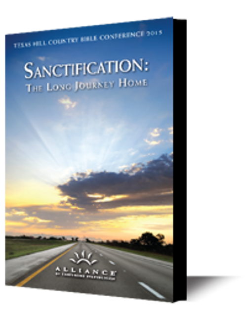 Sanctification: The Long Journey Home (mp3 Download Set)