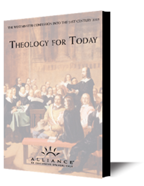 Theology for Today (mp3 Download Set)