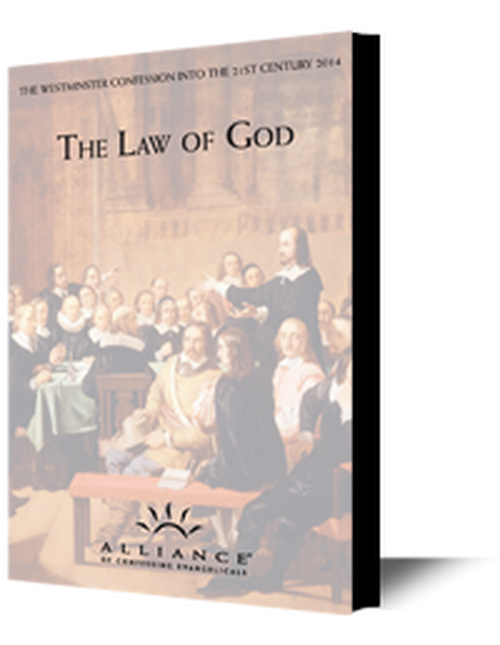 The Law of God (mp3 Download Set)