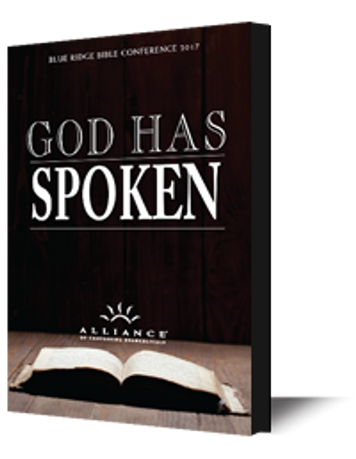 Receiving and Resounding God's Word (mp3 download)