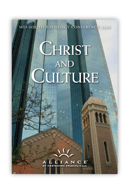 Christ and Culture (MP3 Download Set)