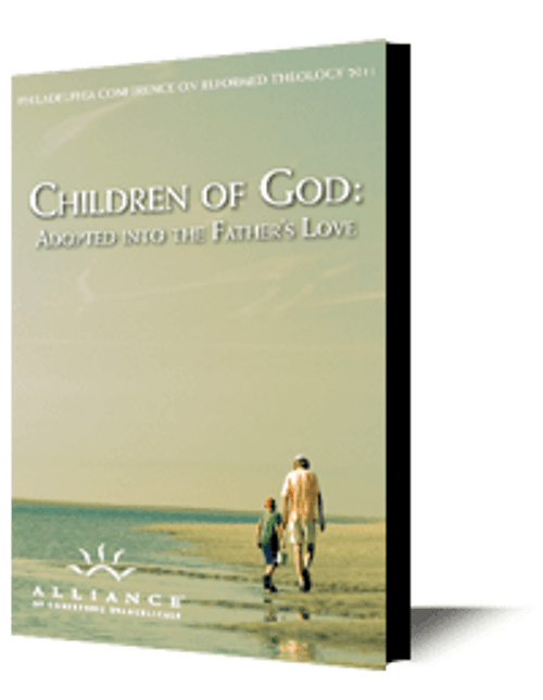Children of God: Adopted into the Father's Love PCRT 2011 Seminars (mp3 Download Set)