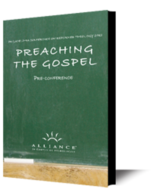 The Gospel: What? Why? How? PCRT 2012 (mp3 Download Set)