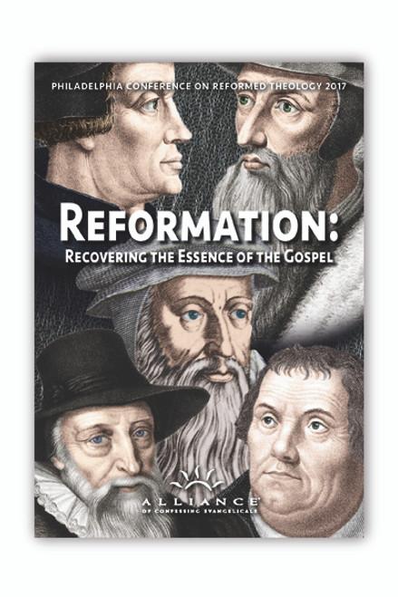 Reformation: Recovering the Essence of the Gospel PCRT 2017 Workshops (mp3 Download Set)