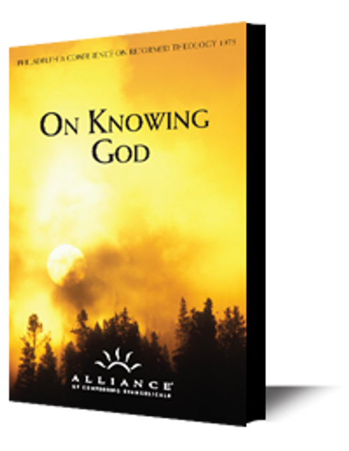 On Knowing God (mp3 Download Set)