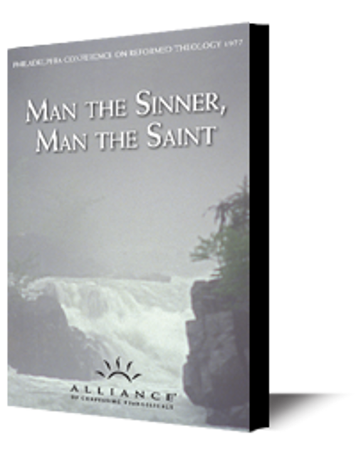 Man the Sinner, Man the Saint PCRT 1977 (mp3 Download Set)
