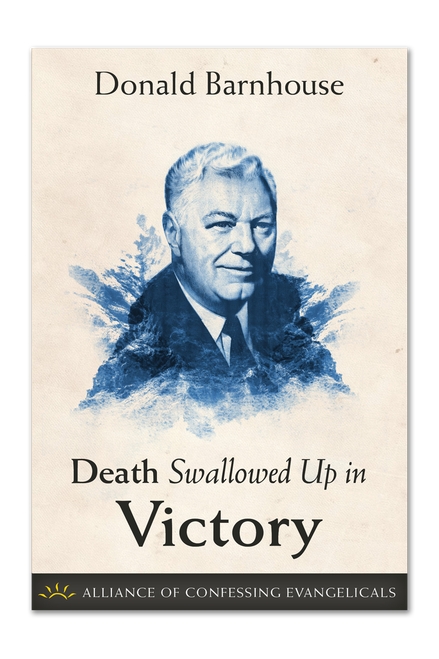 Death is Swallowed Up in Victory (Booklet)