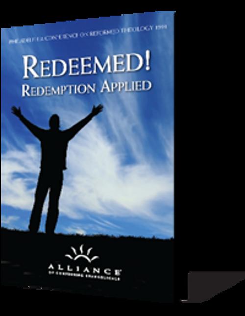 Redeemed! Redemption Applied PCRT 1991 (mp3 Download Set)
