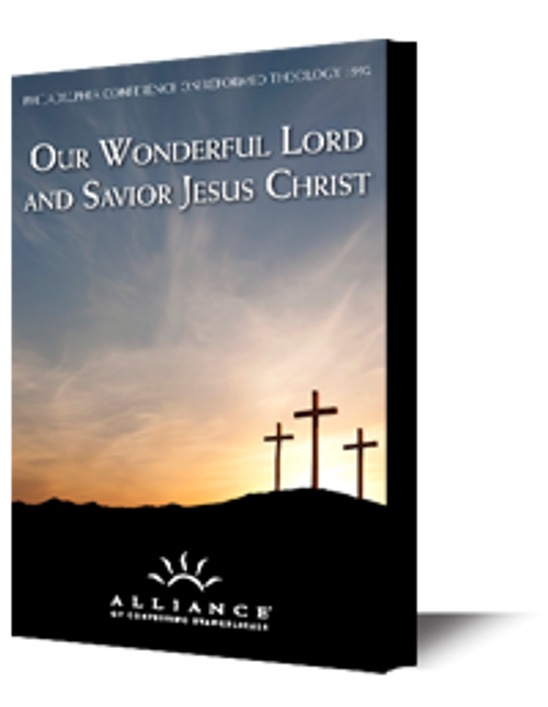 Our Wonderful Lord and Savior Jesus Christ PCRT 1992 (mp3 Download Set)