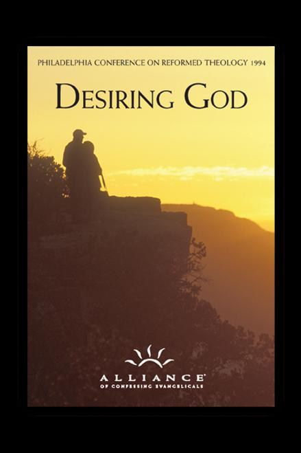 Desiring God (mp3 Download Set)