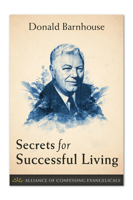 Secrets for Successful Living (Booklet)