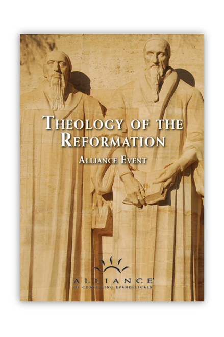 Theology of the Reformation (mp3 Download Set)