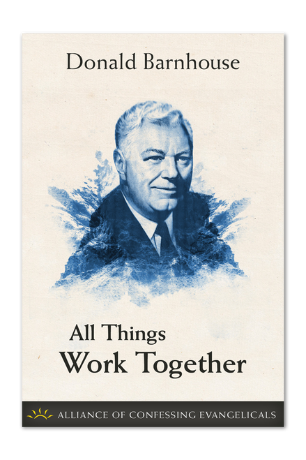 All Things Work Together (PDF Download)