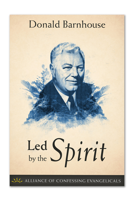 Led by the Spirit (PDF Download)