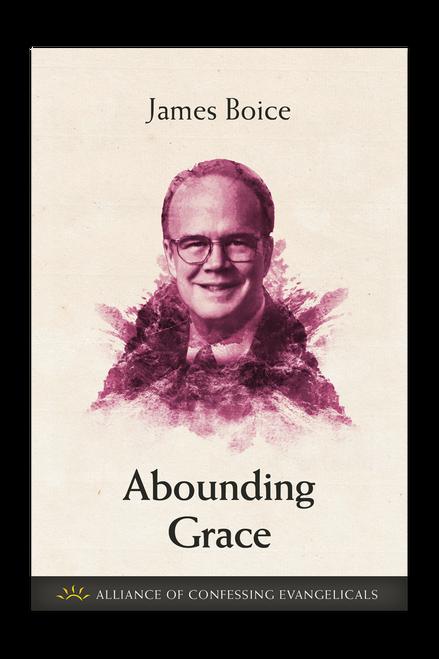 Abounding Grace (PDF Download)