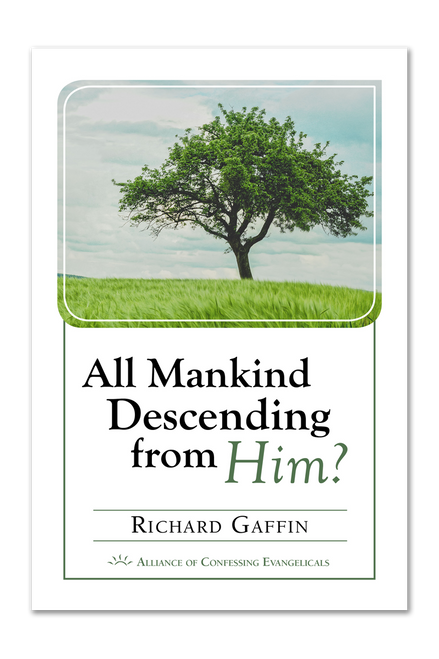 All Mankind Descending From Him? (PDF Download)
