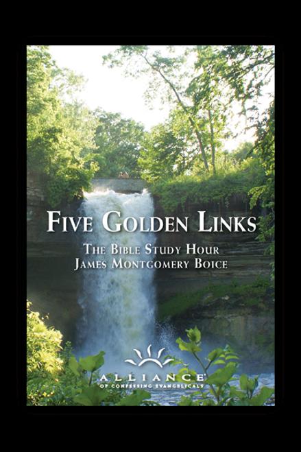 Five Golden Links (mp3 download Set)