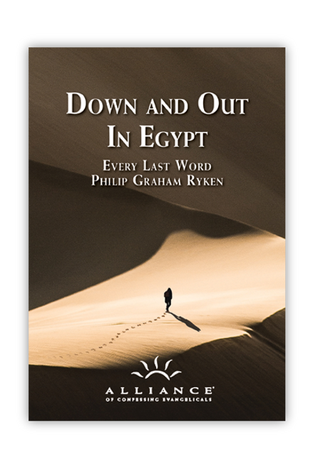 Down & Out in Egypt (mp3 Download Set)