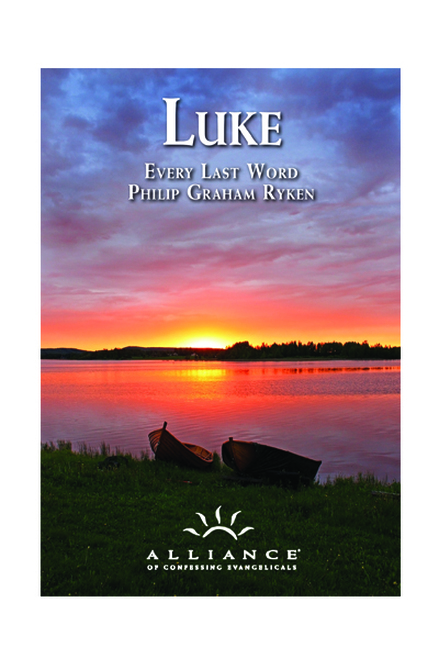 Luke, Volume 5: The Cost of Discipleship (mp3 Download Set)