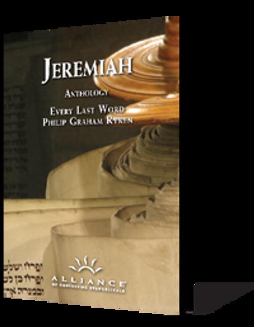 Jeremiah, Volume 3: The Weeping Prophet (mp3 Download Set)