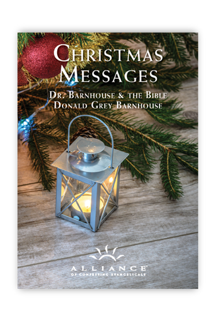 Christmas Messages (mp3 Download Set)