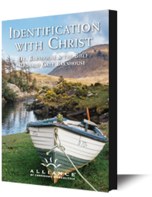 Identification with Christ (mp3 Download Set)