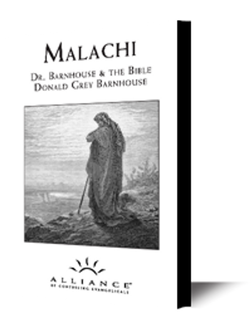Malachi (mp3 Download Set)(Barnhouse)