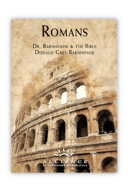 Romans, Volume 9 (mp3 Download Set)