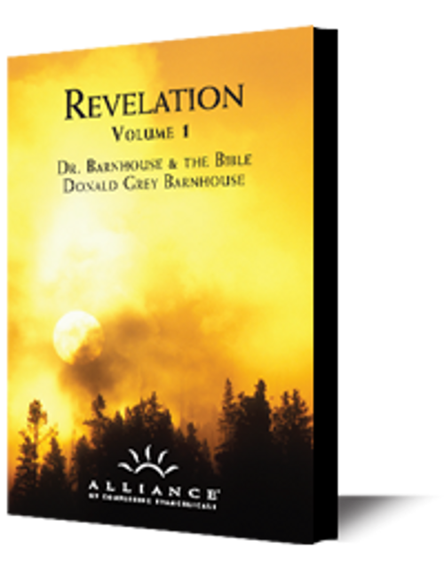 Revelation, Volume 1 (mp3 Download Set)