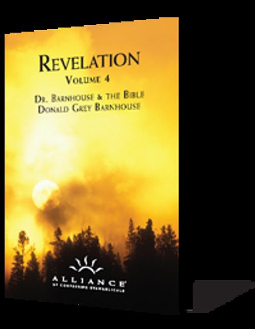 Revelation, Volume 4 (mp3 Download Set)