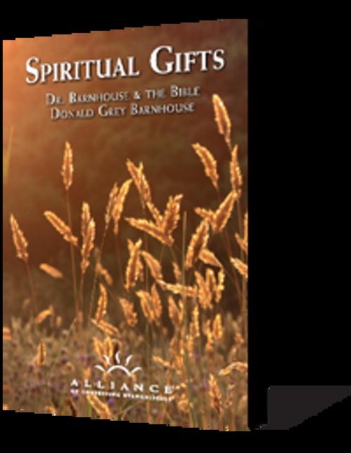 Spiritual Gifts (mp3 Download Set)