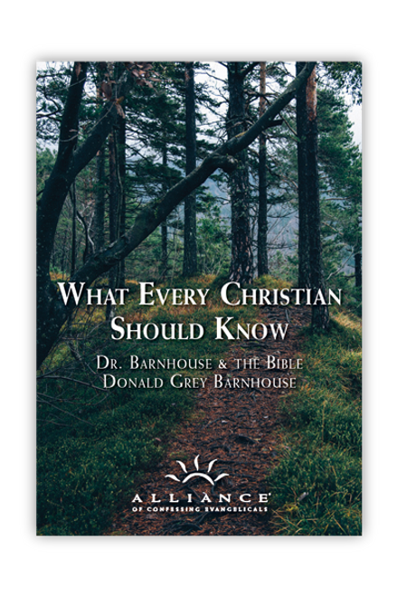 What Every Christian Should Know (mp3 Download Set)