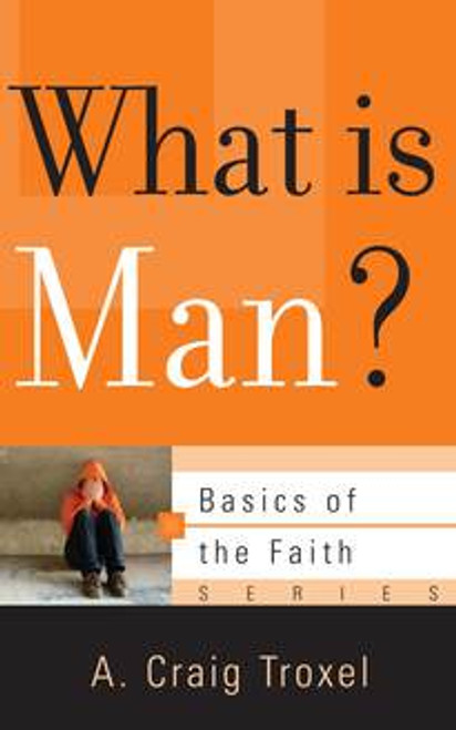 What is Man? (Booklet)