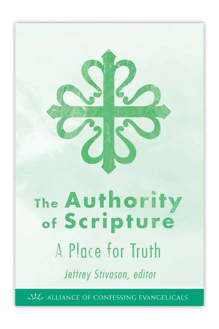 The Authority of Scripture (PDF Download)