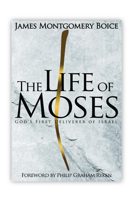 The Life of Moses (Hardcover)