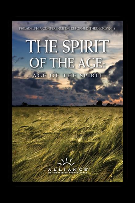 Spirit of the Age: Age of the Spirit PCRT 2018 Workshops (CD Set)