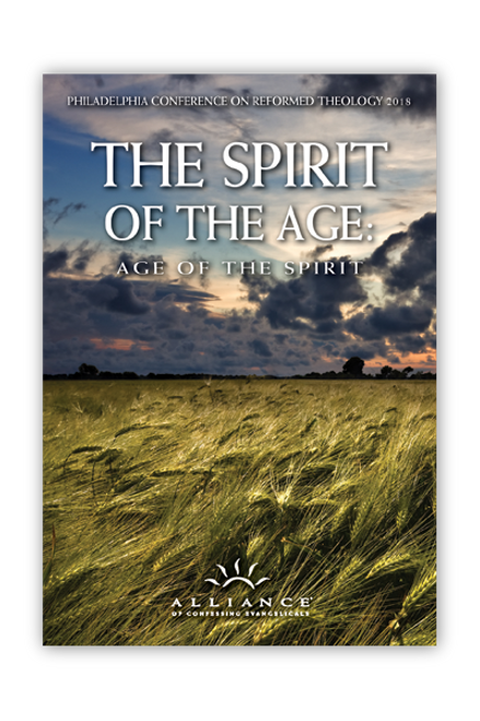 The Spirit of the Age: Age of the Spirit  PCRT 2018 Anthology (mp3 Disc)