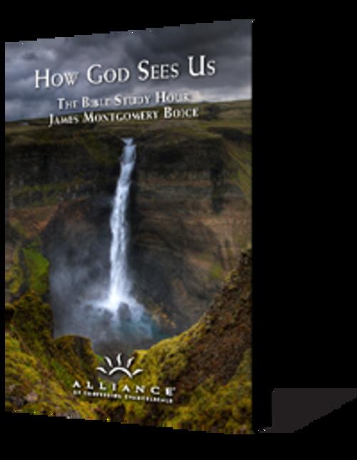 How God Sees Us (mp3 Download Set)