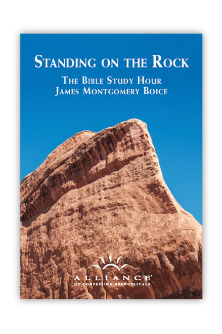 Standing on the Rock (mp3 Download Set)