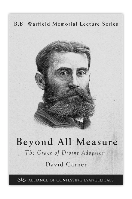 Beyond All Measure: The Grace of Divine Adoption (Booklet)