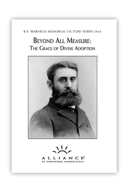 Beyond All Measure: The Grace of Divine Adoption (mp3 Disc)