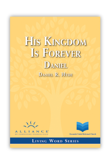 His Kingdom Is Forever: Daniel (mp3 Disc)